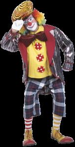 Clown 31
