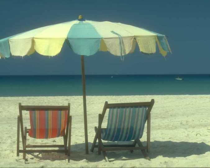 Sand & the Sea 030