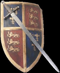 Sword & Shield 1