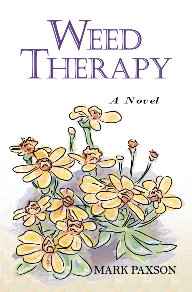 weedtherapy.kindle cover