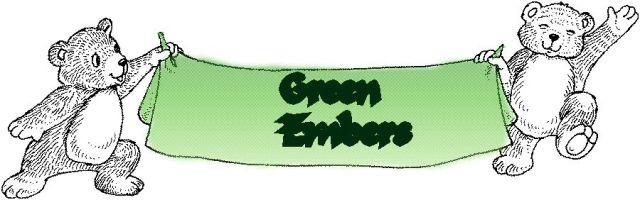 Green Embers